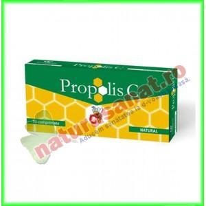 Propolis C 30 comprimate - Fiterman Pharma
