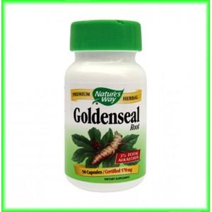 Goldenseal 50 capsule - Nature's Way