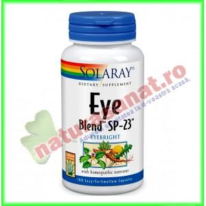 Eye Blend 100 capsule - Solaray (Secom)