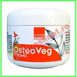 OsteoVeg Thermo Crema 75 ml - Bionovativ