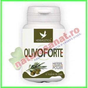 Olivoforte 40 capsule - Herbagetica
