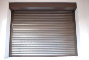 Exterioare aluminiu obloane