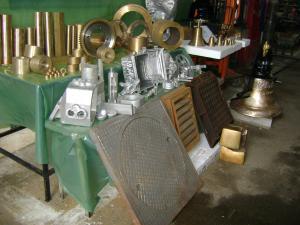 Bronz de aluminiu