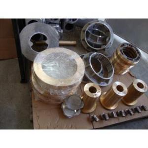 Turnare piese aluminiu
