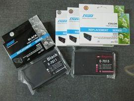 Lexmark 15MX120E (#20) 15M0120   Cartus  compatibil nou  color    35 ml