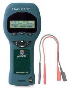 Tester retea Psiber CT50