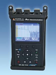 Noyes OFL250-50 Handheld OTDR