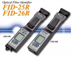 Identificator fibra optica FID-25R / FID-26R