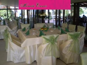 Decoratiunii nunti