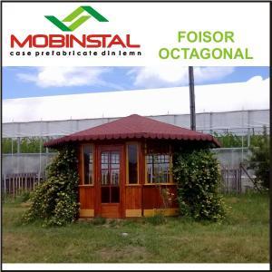 Mobinstal - FOISOR OCTOGONAL - 8.600 LEI