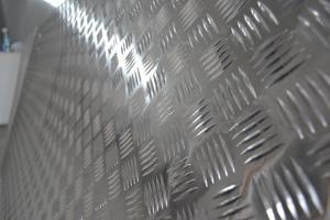 Tabla aluminiu 5 mm