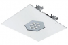 Galaxis recessed ip65 - led integrated technology - garantie 5 ani !