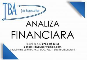 Rapoarte financiare