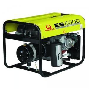Generator trifazat honda gx 270