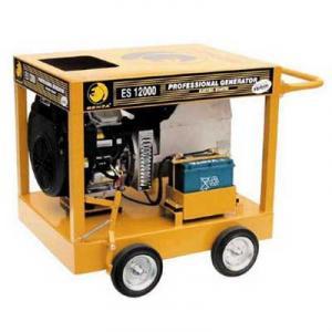 Ital generator 5 kva