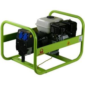 Generator curent monofazat