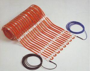 Incalzire pardoseala cabluri incalzitoare