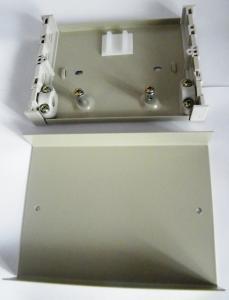 Cutie terminala pentru fibra optica