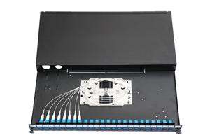 Patch panel fibra optica- cutie terminala -ODF ,  Anglia