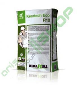 KERATECH ECO R10 Kerakoll - sac 25 kg