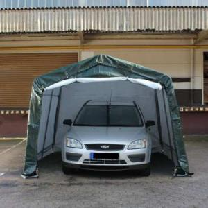 Cort Garaj 3,30 x 4,70m Economy