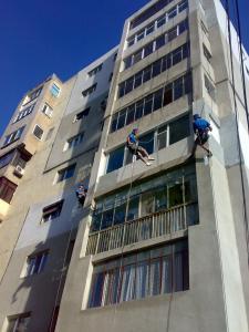 Servicii alpinism utilitar