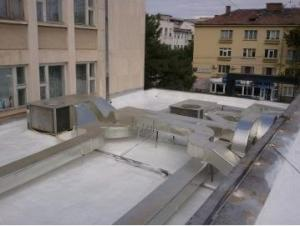 Hidroizolatii terase hidroizolatii fundatii