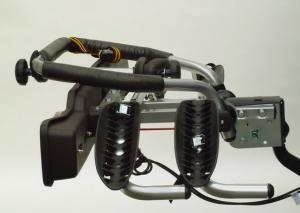 Suport 2 Biciclete Sistem fix Peruzzo Siena cu prindere pe carligul de remorcare