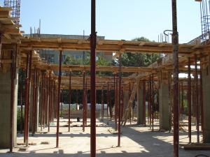 Constructii fundatii case
