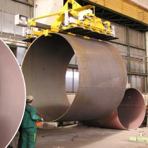 Echipamente pentru industria metalurgica