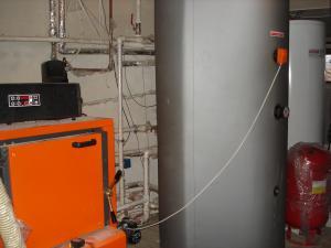 Instalatii termice sanitare si canalizare