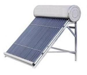 Panouri solare cu boiler inox