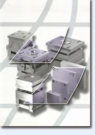 Elemente standard matrite injectie