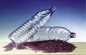 Reciclare pet