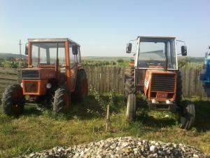 Tractor U600 DT