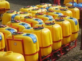 Erbicidator de 200 litri