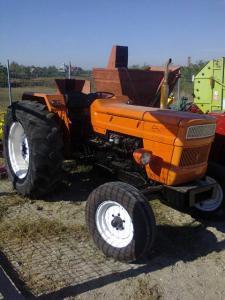 FIAT SOMECA 640