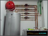 Instalatii electrician