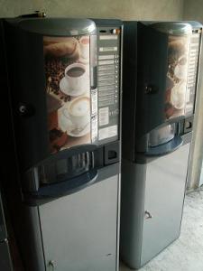 Automate de cafea brio 250