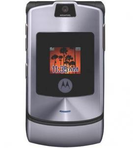Motorola v3i razr