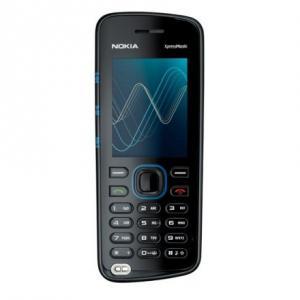 Nokia 5220 xpressmusic blue