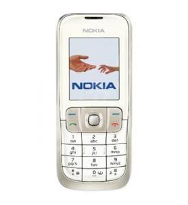 Nokia 2630 white
