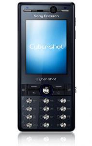 Ericsson k810i