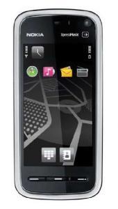 Nokia 5800 Navigation Edition + Garmin ( Harta Europei )