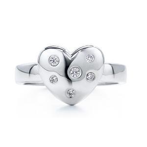 Argint inele
