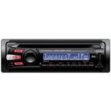Sony CDX-GT35U