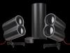 Sistem audio logitech z553 2.1 channel black