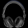 Canyon jeans headphones with inline microphone, around-ear shape,