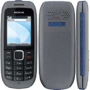Telefon mobil nokia 1616