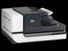 Hp scanjet enterprise flow n9120; a3,  max 50ppm/100ipm,  max